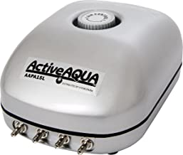 Best hydrofarm active aqua air pump Reviews