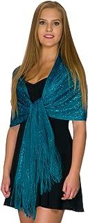 ladies wedding shawl