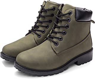 Winter Shoes Women Flat Heel Boots Warm Boots Woman Ankle Botas Camouflage