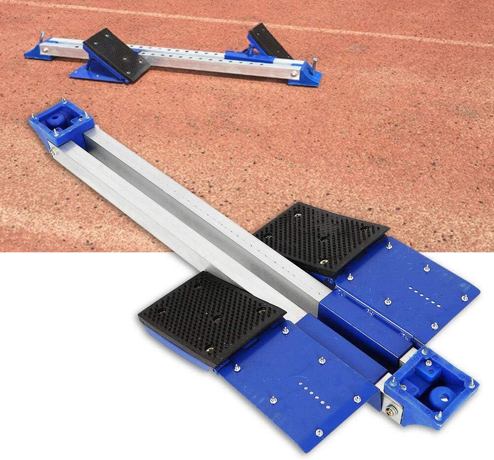 VPABES Tampa Mall High quality Starting Block Multi-Function Track B Athletics