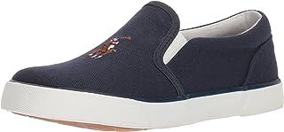 Polo Ralph Lauren Unisex Kids' Bal Harbour II Sneaker