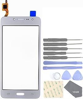 2ad7c899bfb VEKIR Repuestos de teléfonos celulares para Samsung Galaxy J2 Prime Grand  Prime Plus G532F G532M G532G