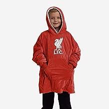 Kindergr/ö/ße Liverpool Kapuzensweatshirt LFC Offizielle Sammlung