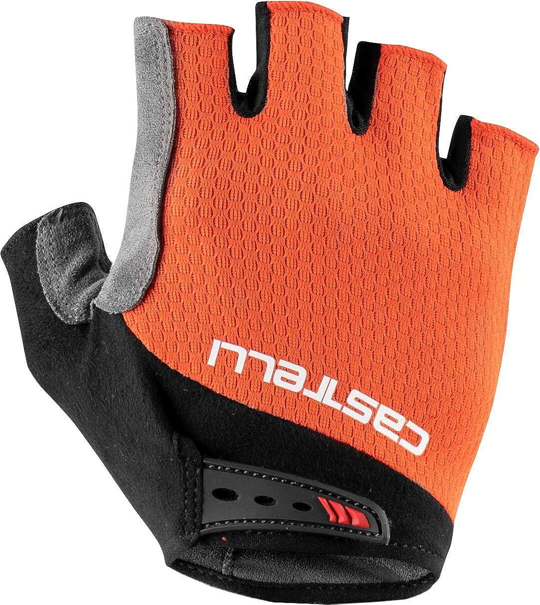 CASTELLI Entrata V Glove - Guantes de ciclismo Hombre
