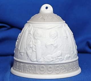 lladro bell 1995