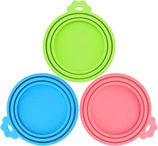 Covers Comtim Silicone Universal Standard Canned