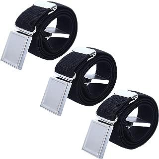 3 PCS Kids Adjustable Magnetic Belts - Easy to Use...