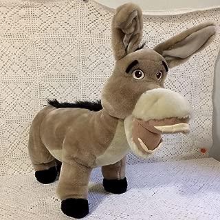 Shrek 2 Jumbo Plush Donkey