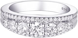 Best anniversary rings for her Reviews