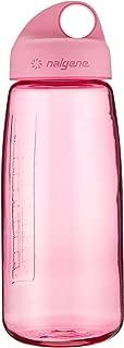 Nalgene Polycarbonate N-Gen Wide Mouth Bottle (Pretty Pink, 24- Ounce)