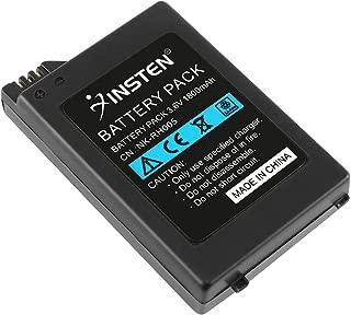 Best psp fat battery Reviews