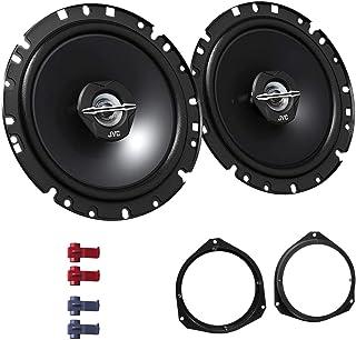 Suchergebnis Auf Für Vorne Fiat Punto Lautsprecher Sets Lautsprecher Subwoofer Elektronik Foto
