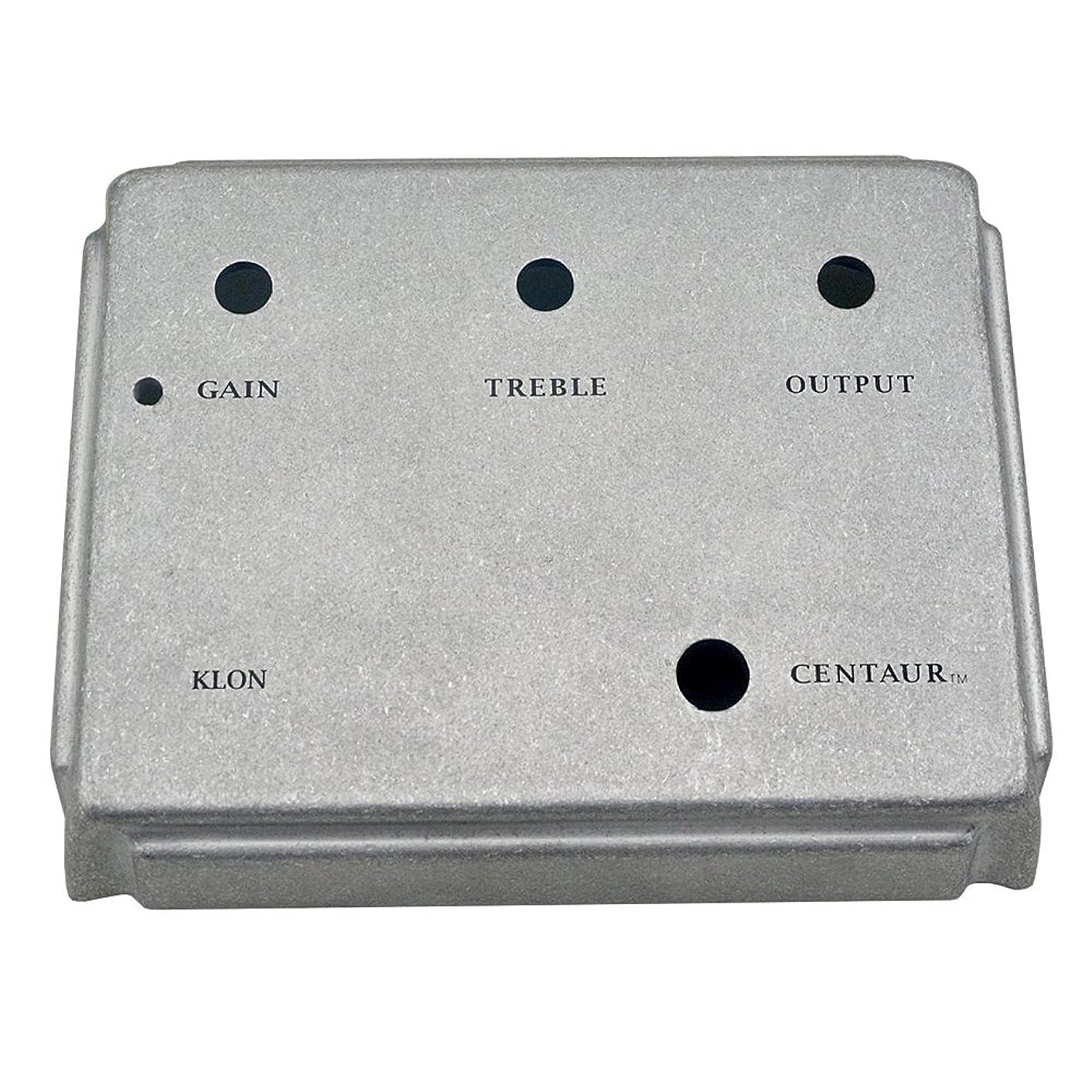 New Diecast Aluminum Overdrive Effects Pedal Project Box Enclosed Case For DIY Klon Centaur Pedal