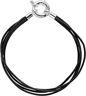 Best novica leather bracelets Reviews