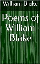 Poems of William Blake (English Edition)