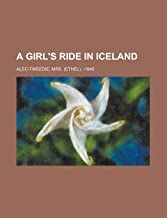 Girl's Ride in Iceland