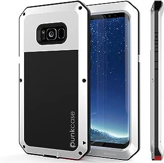 s8 aluminum case