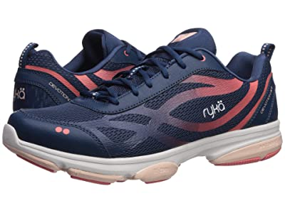 Ryka Devotion XT (Navy) Women