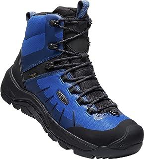 حذاء ثلج رجالي من KEEN Revel Iv Exp Mid Polar-m