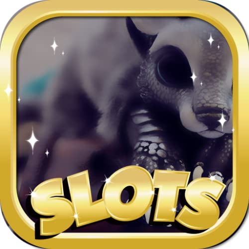 Video Slots Free Online : Dragon Edition - Vegas Slot Machines