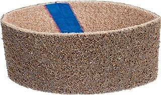 Pack of 10 PFERD 49011 Abrasive File Belt Aluminum Oxide A 24 Length x 1//4 Width 60 Grit