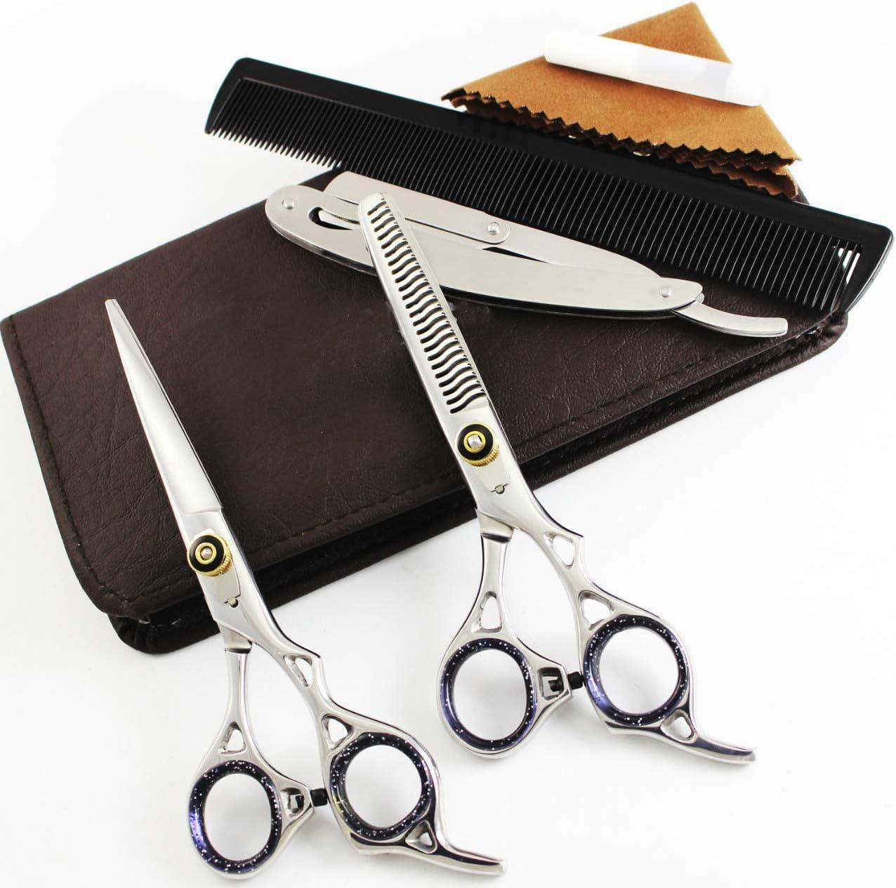 Dearest Professional Wholesale Razors In stock Edge Barber Cutting Hair She Scissor