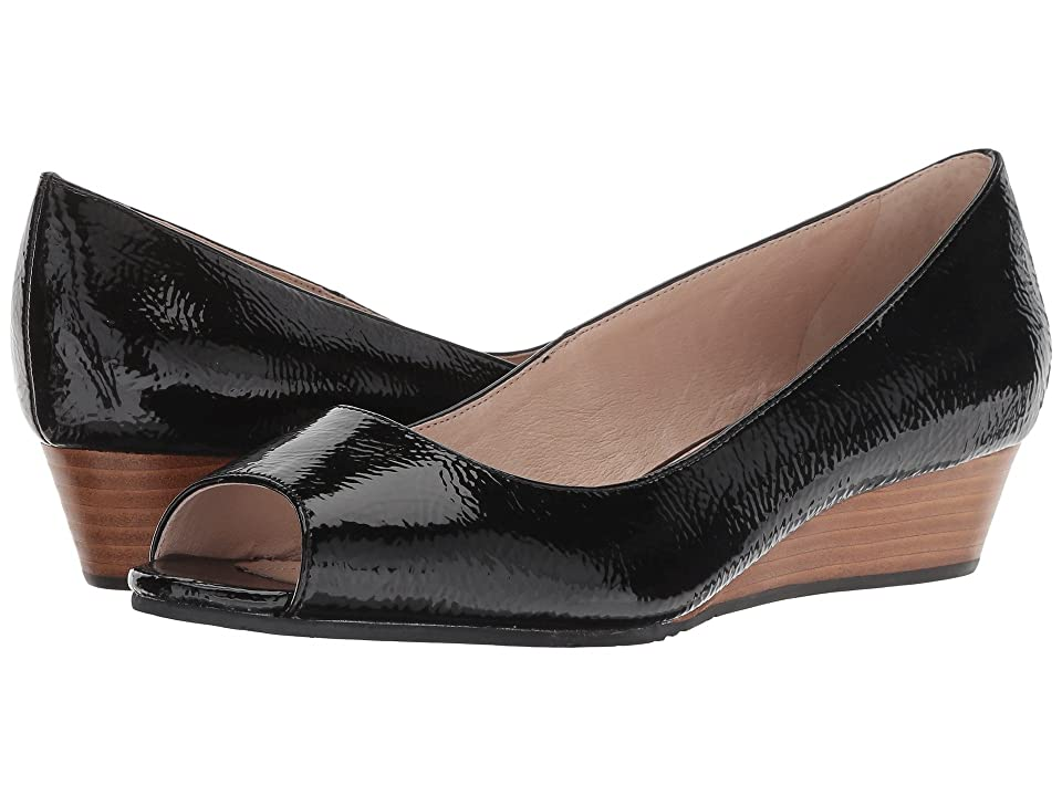 Sudini Willa (Black Patent) Women