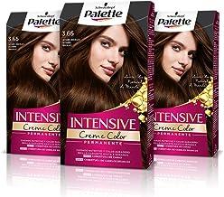Mejor Tinte Color Chocolate Palette