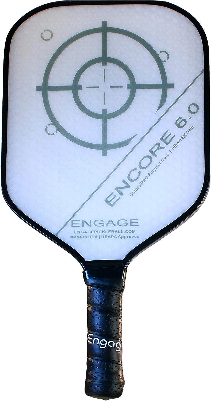 Best Engage Pickleball Paddles