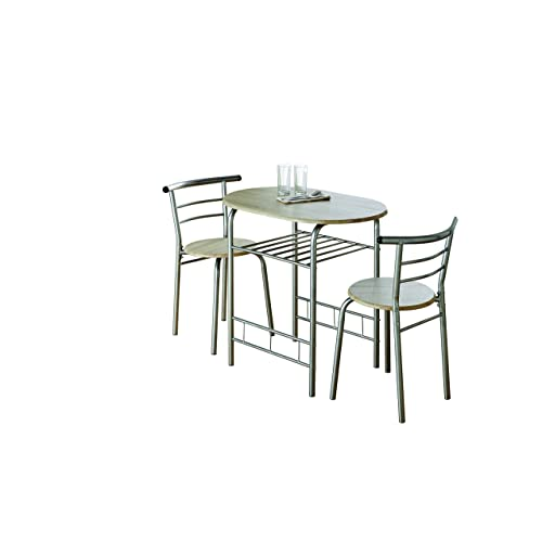 Two Seater Table And Chairs Amazon Co Uk