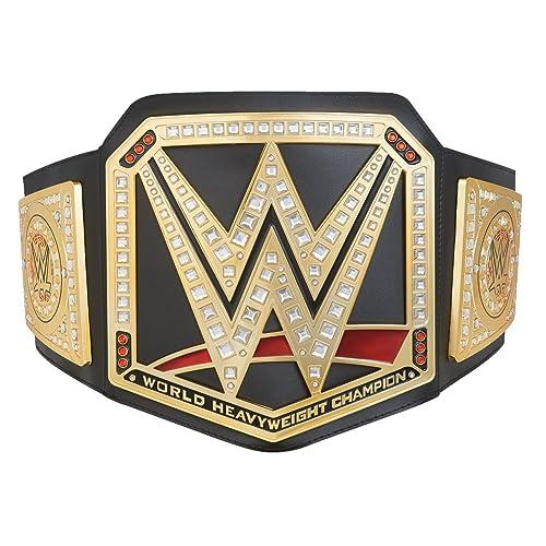 MyPartyShirt World Wrestling Championship Belt