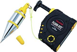 Tajima Verzinkslot Plump-Rite 400 GP (met 400 g snelstabilisator, behuizing met elastomeercoating, handslot met automatisc...