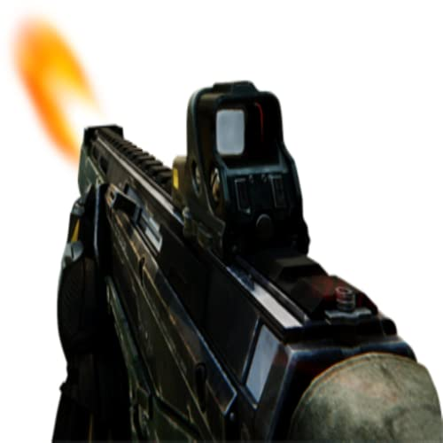 NMC Shooting Game