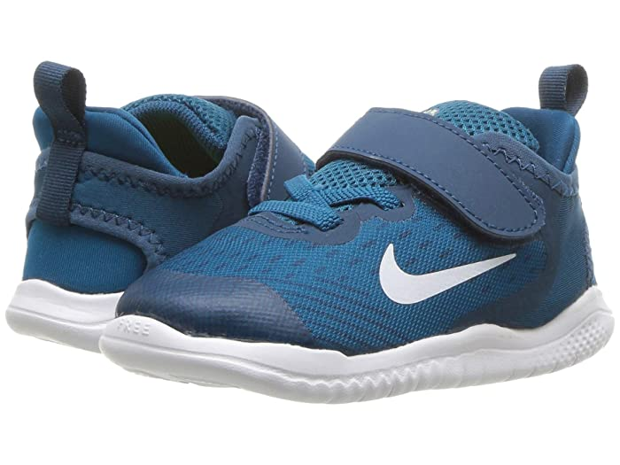 best sneakers 65ae4 5e442 Nike Kids Free RN 2018 (Infant/Toddler) at 6pm