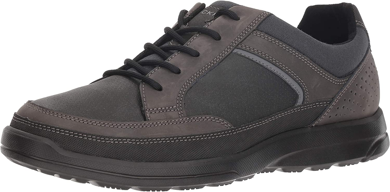Rockport Men's Welker Casual Lace Up Turnschuhe