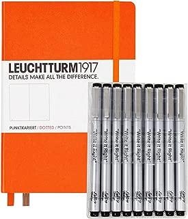 Best leuchtturm1917 bullet journal edition Reviews