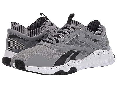 Reebok Hiit TR (Pure Grey/Black/White) Men