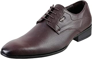 Metro Men's Leather Formal Shoes