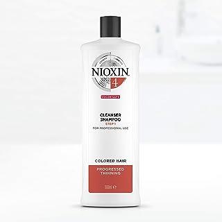 NIOXIN Champú - 1 unidad