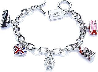Buckley London Women London Charm Bracelet