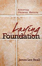 Best laying the foundation book Reviews