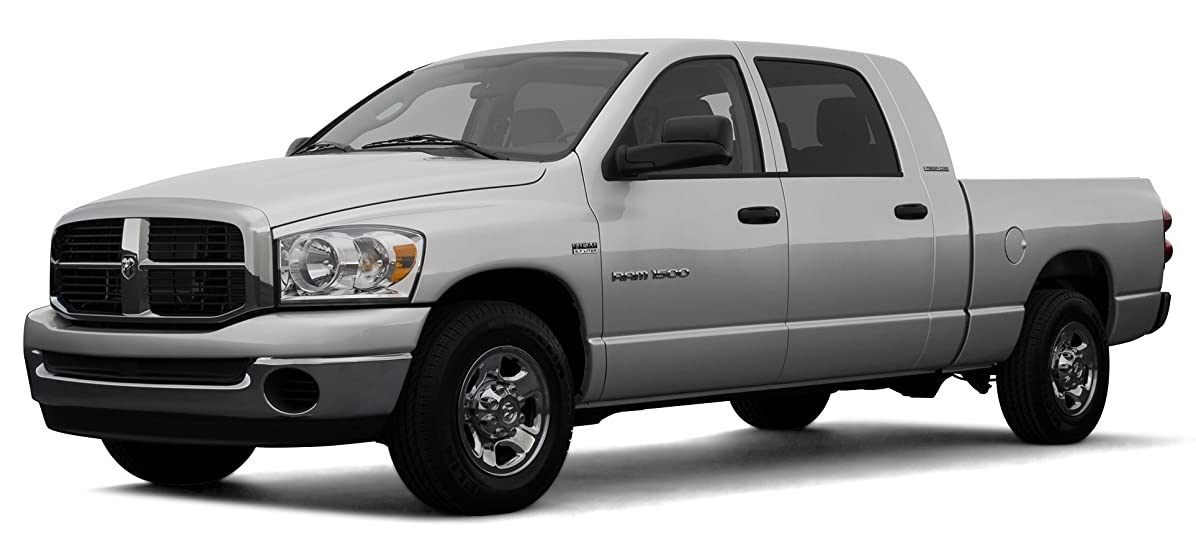 2007 dodge ram 1500 reviews images and specs. Black Bedroom Furniture Sets. Home Design Ideas
