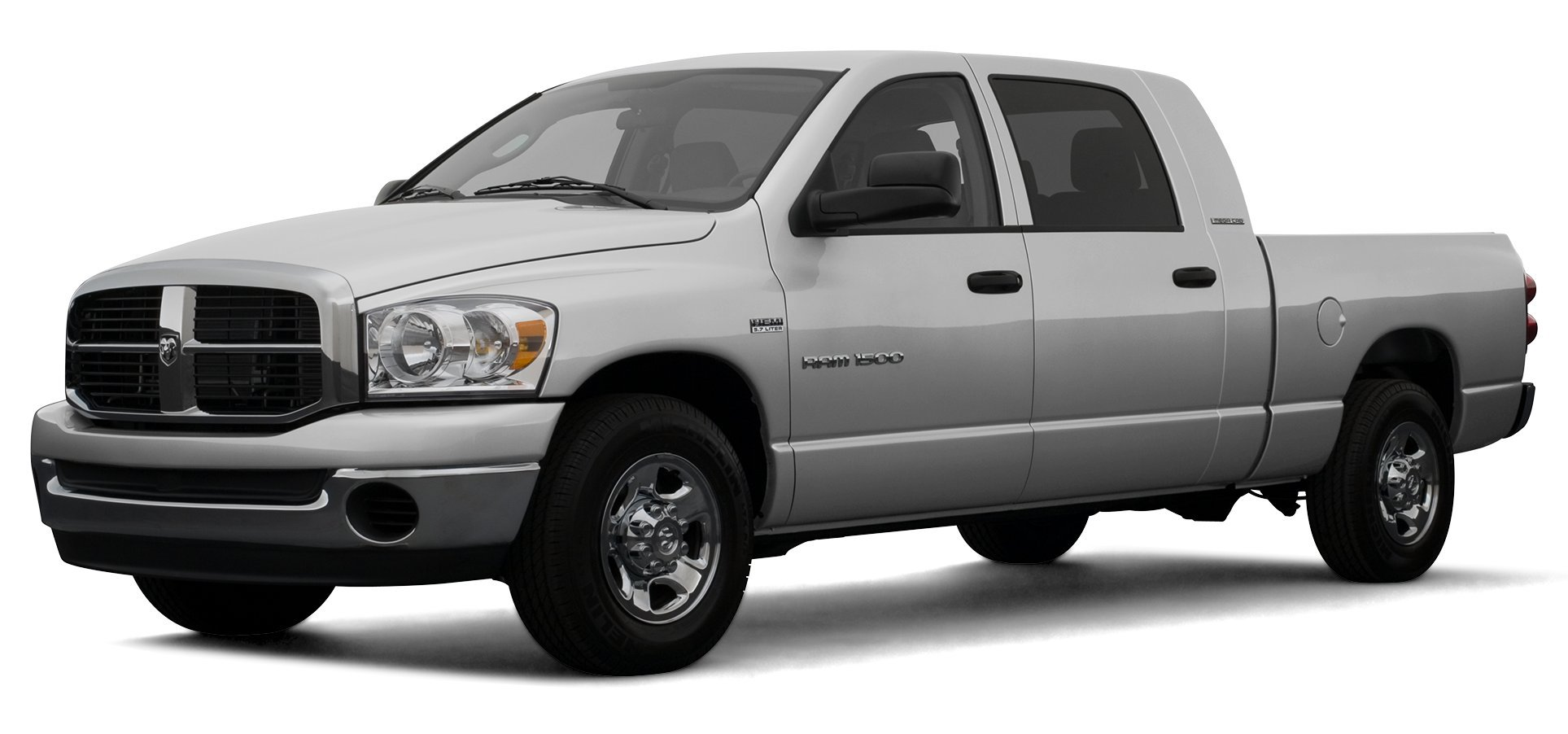2007 dodge ram 2500 mega cab owners manual