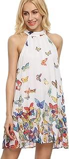 white butterfly wedding dress