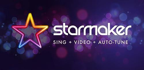 StarMaker: Sing + Video + Auto-Tune