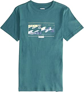 Billabong Inversed Boys Short Sleeve T-Shirt