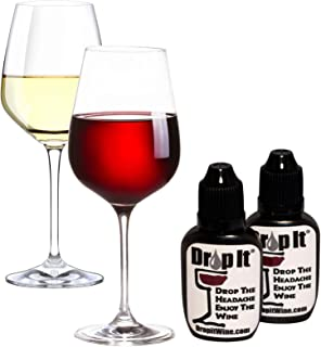 wine purifier to remove sulfites