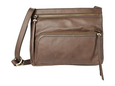 Hobo Cassie (Flint) Handbags