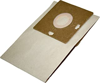 Carta Wessper 15x Sacchetti per aspirapolvere per Samsung VC-6313