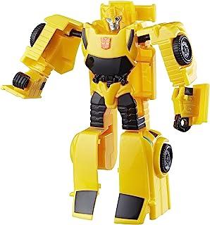 Transformers Authentics Bumblebee Toy Figure